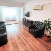 ULTRACENTRAL - Apartament Modern - PANORAMIC VIEW
