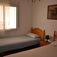 Апартаменты в Испании у моря