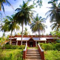 SaffronStays Coconut Grove