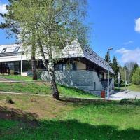 Hotel Grabovac, hotel in Grabovac
