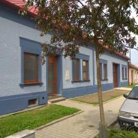 Apartmány U splavu