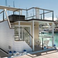 Portoverde Luxury Houseboat