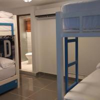 Hostel Vedado Azul
