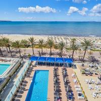 Hotel Negresco - Adults Only, hotel in Playa de Palma