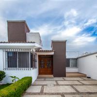 Preciosa casa en la mejor zona de Aguascalientes