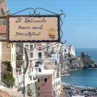 B&B Il Porticciolo di Amalfi