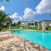 Villa Flem Luxury