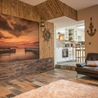 Luxury Rustic Charlestown Themed Apartment