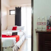 RedDoorz Plus @ Moldex Residences Baguio