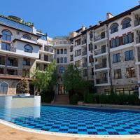 Luxury apartment Artur