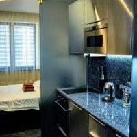 Platina Premium Apartment