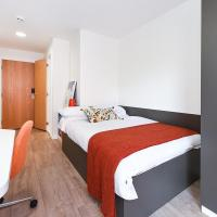 The Towpath- Campus Accommodation