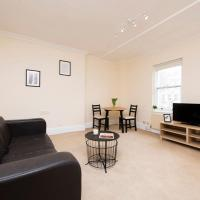 1bedroom in Collingham rd