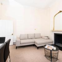 The Collingham rd Victorian Mansion flat