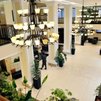 The HUB Hotel