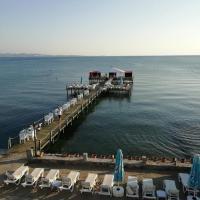istanbul sahil otel