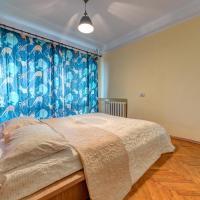 Apartment near Kiev Pechersk Lavra