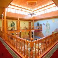Ark Samarkand Hotel