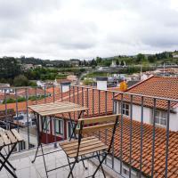 Casas do Castelo de Lamego