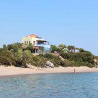 Paraktio Beach Apartments