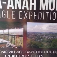 Caanah Mul Jungle Expedition