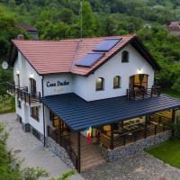 Casa Dacilor Transalpina