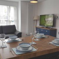 Margate Mews 150m From Sea Front and Dreamland