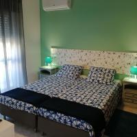 Ocean's 7 - Lagos Guest House