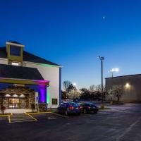 SureStay Plus Hotel by Best Western Blue Springs