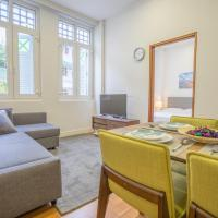 ClubHouse Residences 2BR near Chinatown A