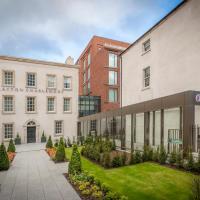 Clayton Hotel Charlemont, hotel em Dublin