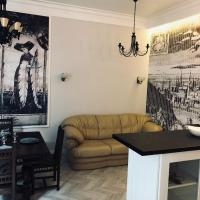 VIP apartment history