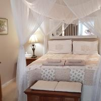 Papillon Guest Suite