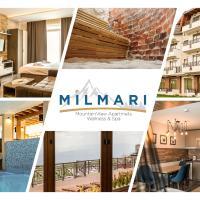 Milmari Apartments Kopaonik