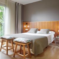Hotel Iriguibel Huarte Pamplona