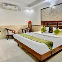 Treebo Trend Corporate Inn Chandigarh