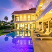 Phuket Villa 6bedroom YAMU