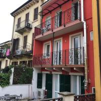 Veronetta Palace Apartment