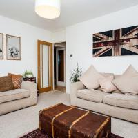 Stylish One Bedroom Flat in Vauxhall
