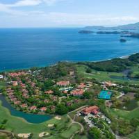Ocean View Luxury Condo at Reserva Conchal A5