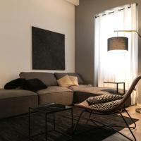 Urban Suit Luxury Apartment