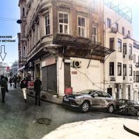 Taksim Square Seven Residence