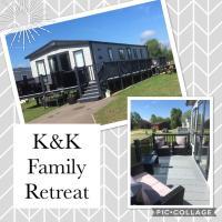 Tattershall Lakes Country Park Family Retreat Caravan