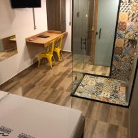 Hotel Cantareira (Adults Only)