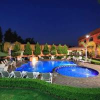 Hotel Quinto Sol, hotel em Teotihuacan