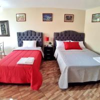 Private Double Room in Callao