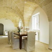 Masseria le Mesole, casa del Limone