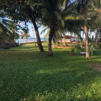 Casa beira mar Praia Bela