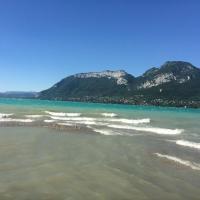 Appartement à quelques minutes du lac d'Annecy - Saint-Jorioz
