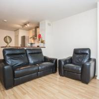 Canning Town 2 Bedroom Flat With Patio